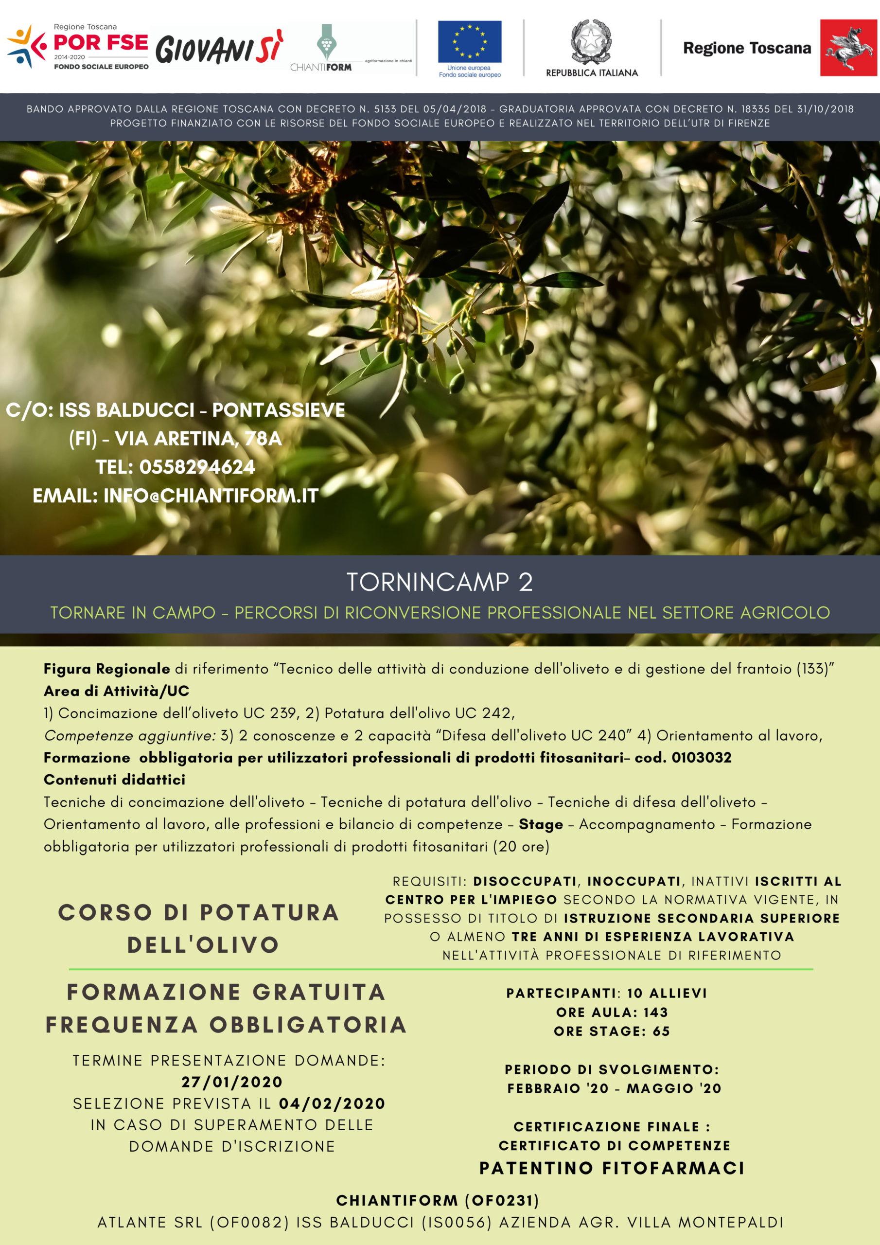 Tornincamp 2
